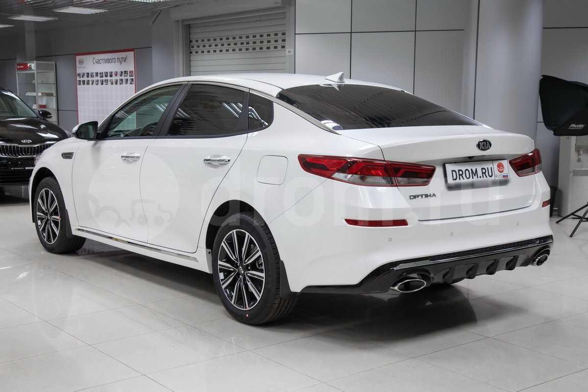 Kia optima 2018-2019 цена, технические характеристики, фото, видео тест-драйв