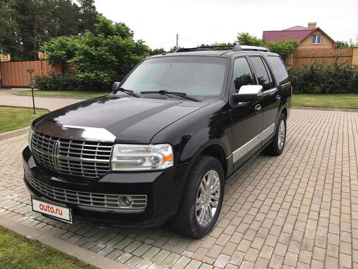 Автомобили lincoln (линкольн) - продажа, цены, отзывы, фото: 196 объявлений