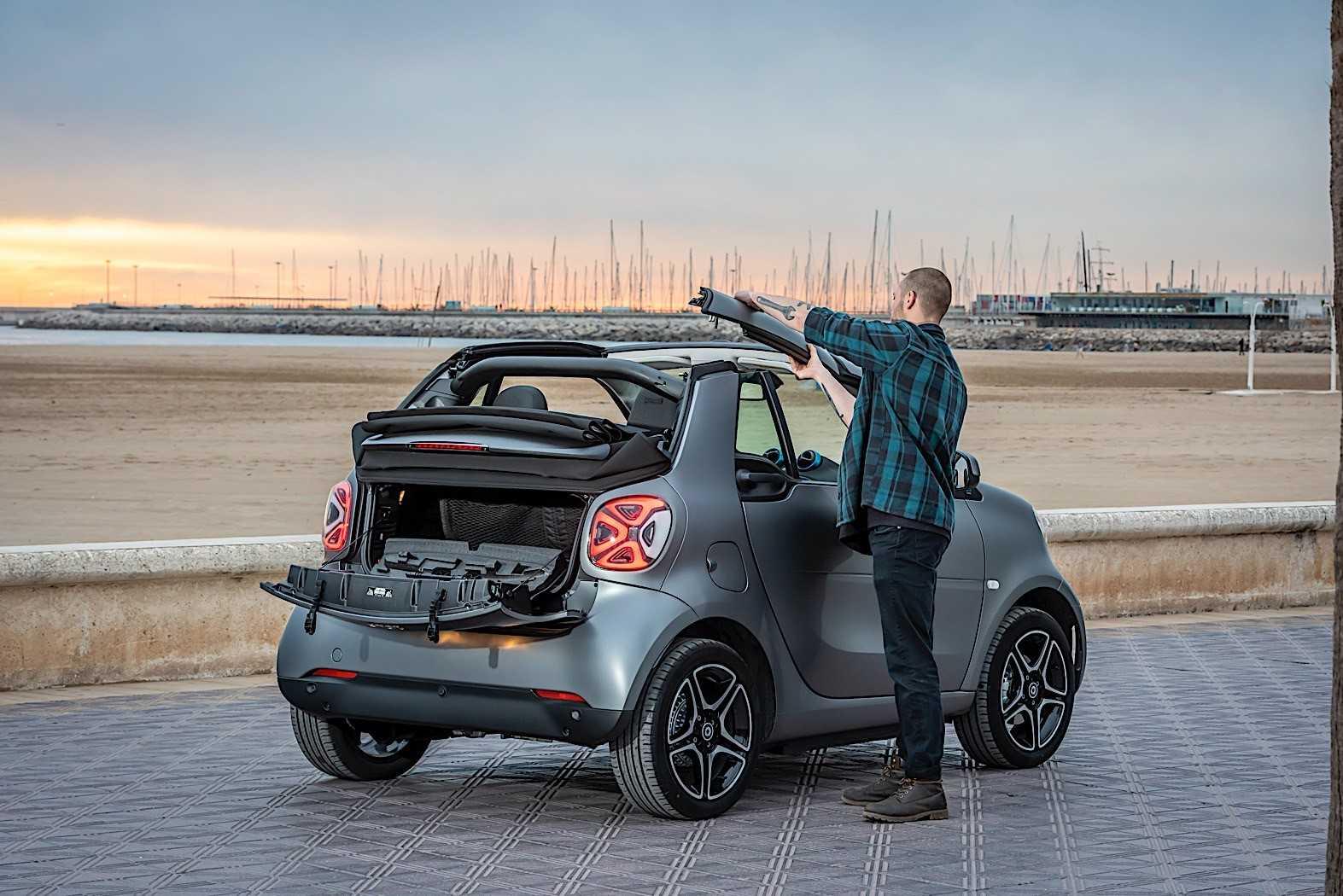 Smart fortwo hatchback-3d (смарт форту хэтчбек 3 дв.) - продажа, цены, отзывы, фото: 38 объявлений
