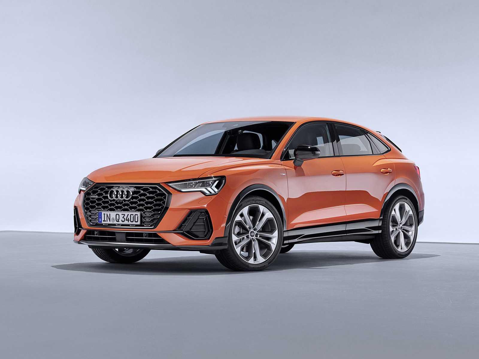 Audi sq2 2019 новая модель, цены, комплектации, фото, видео тест-драйв