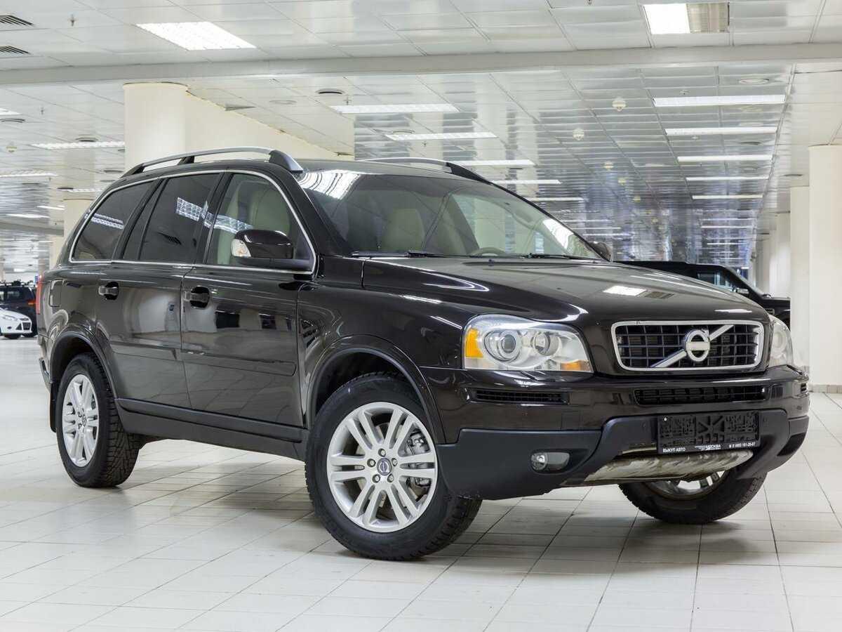 Volvo xc90 2012, доброго времени суток, уважаемые форумчане, акпп, полный привод