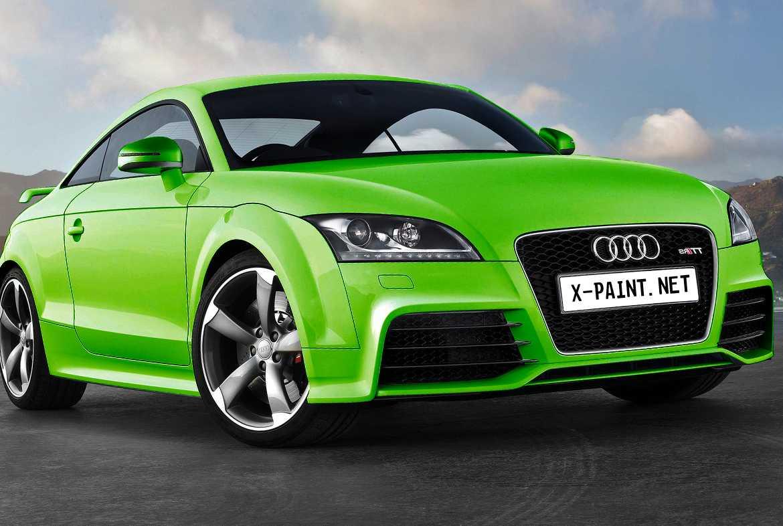 Audi tt 8n (2003-2006)