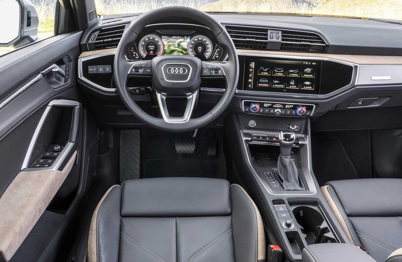 Ауди sq7 2021 новый кузов, цены, комплектации, фото, видео тест-драйв