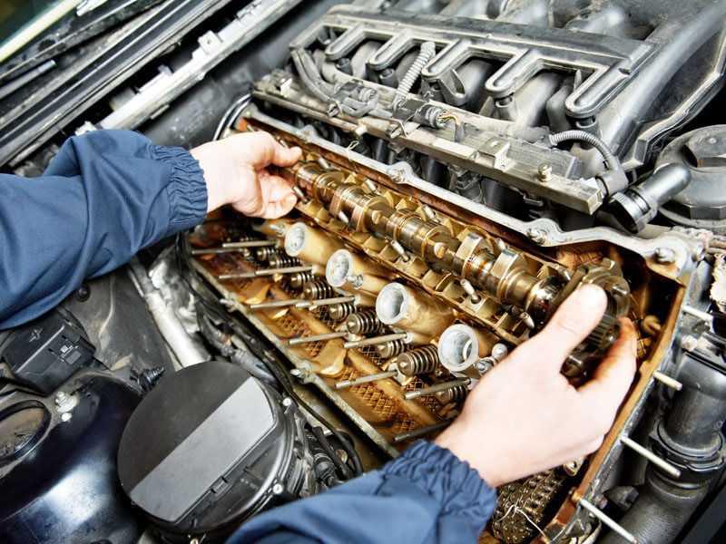 Техническое обслуживание двигателя автомобиля: что и когда делать