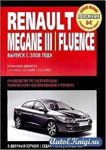 Renault scenic iii (2009-2016) - стоит ли покупать?