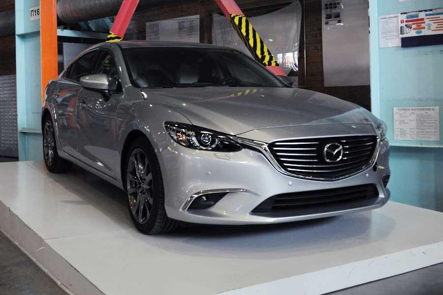 Mazda 3 2019 в новом кузове — фото, характеристики и дата выхода в россии