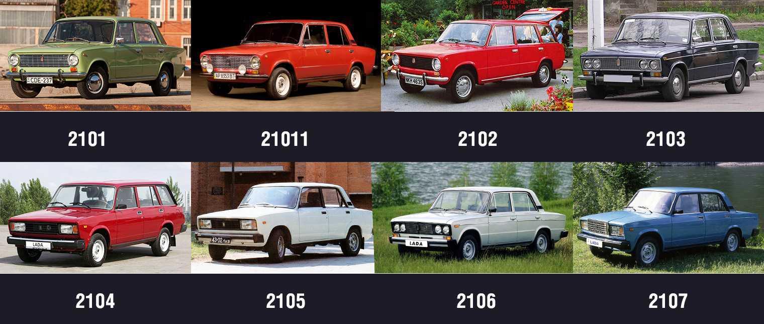 Слабые места кузовов автомобилей ваз 2101, 2103, 2106, 2105, 2107 | twokarburators.ru
