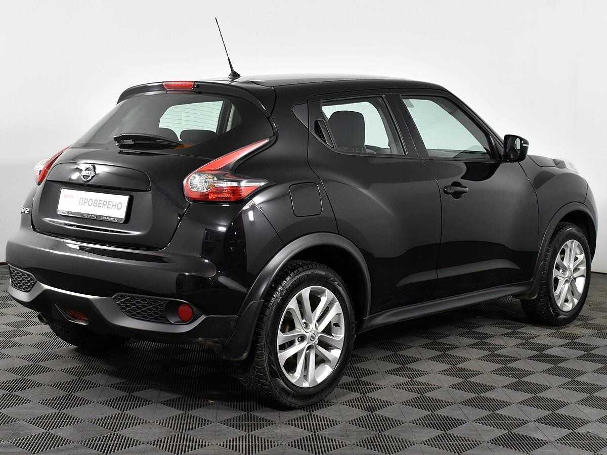 Nissan juke - характеристики, комплектации, фото, видео, обзор