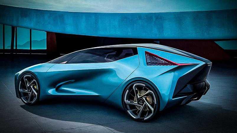 История lexus: путь от дочерней компании до крупнейшего производителя премиальных автомобилей