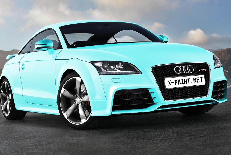 Audi tt rs 2019-2020: цена, фото