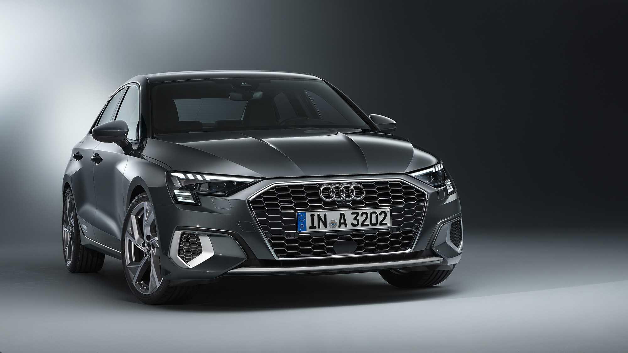 Audi обновила семейство a4 ► последние новости