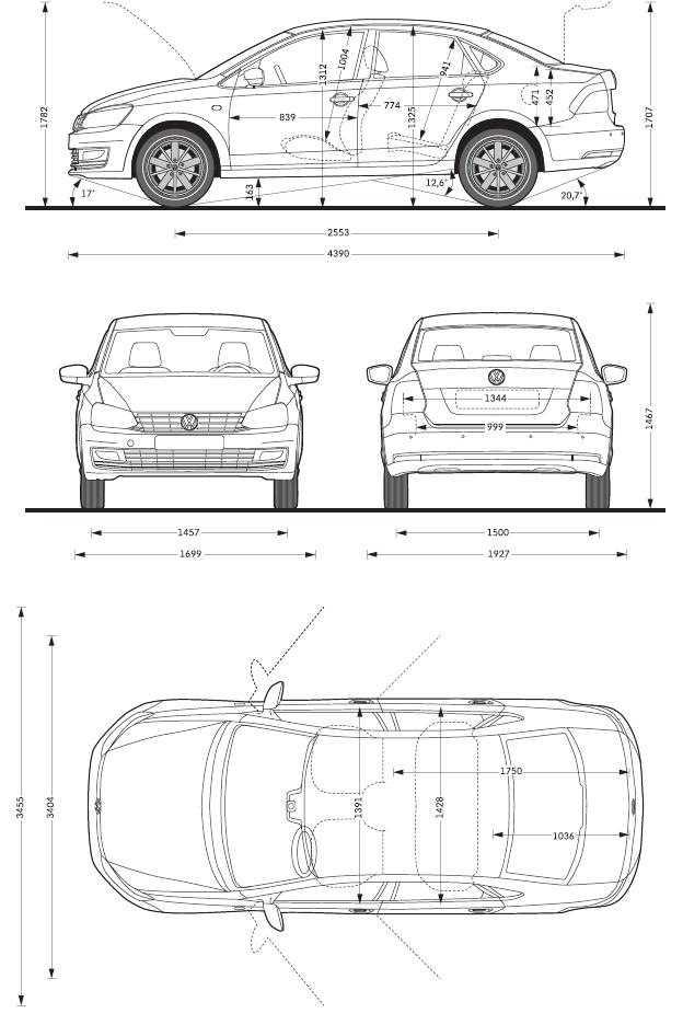 Volkswagen id.3 - обзор, цены, видео, технические характеристики фольксваген айди.3