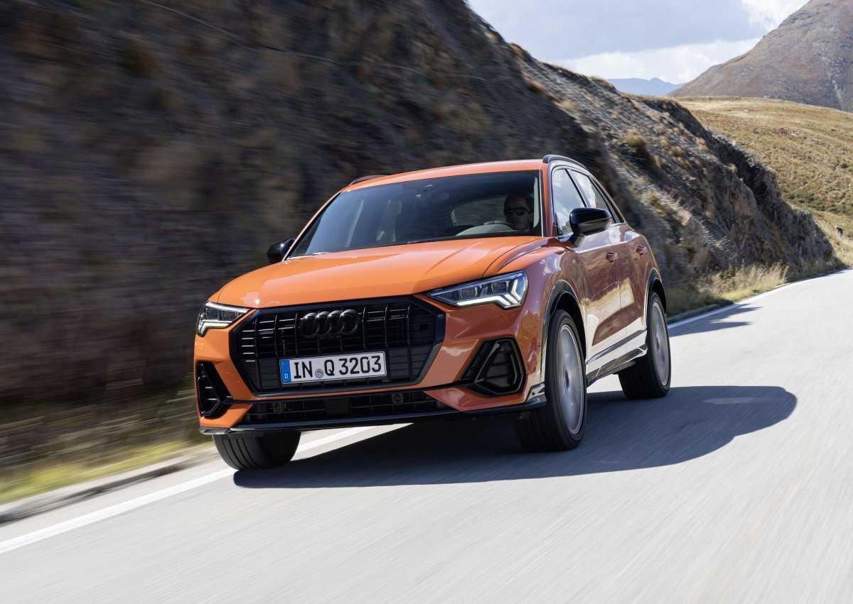 Audi q2 2021: компактный внедорожник в кроссоверной компоновке