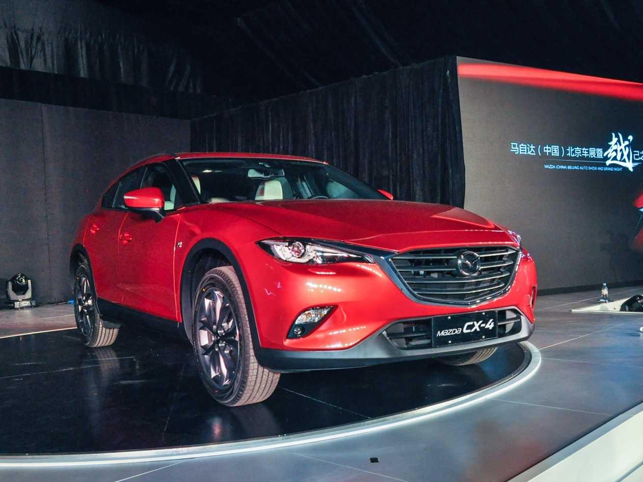 Mazda 3 2019: фото, цена, комплектации, старт продаж в россии