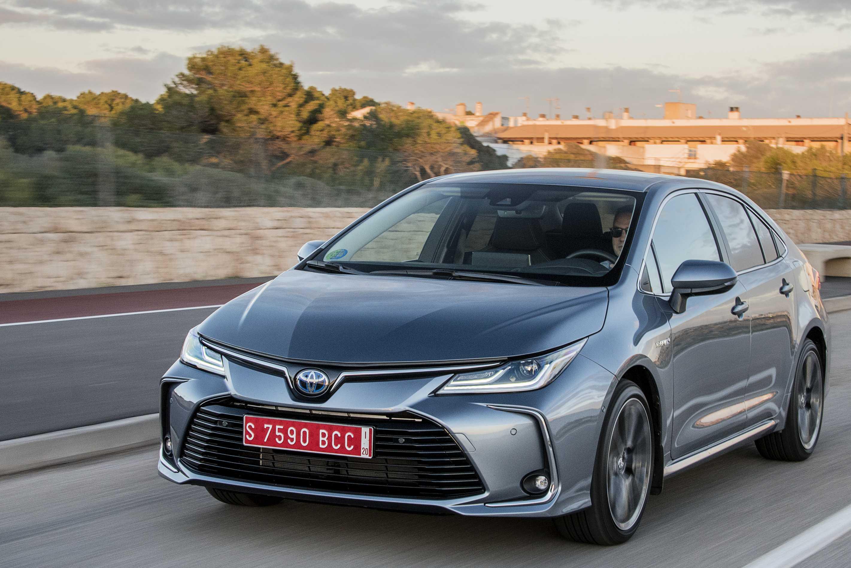 Тойота королла 2019 - характеристики, отзывы, toyota corolla 2019