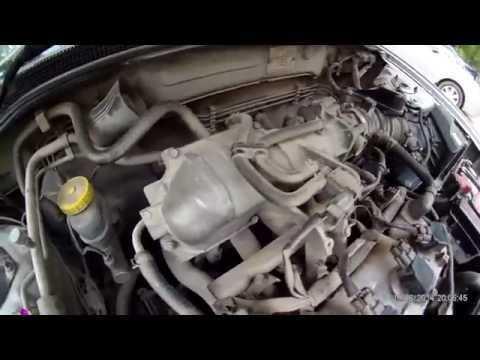 Почему при нажатии на педаль газа машина не набирает обороты? – причины