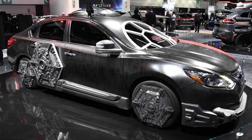 Kia представила в лос-анджелесе кроссовер seltos и два концепта в стиле x-line на его базе