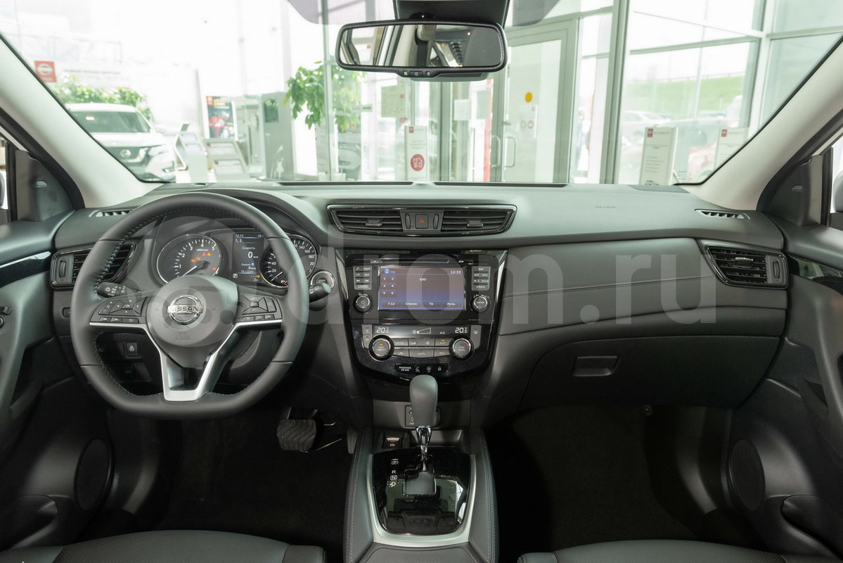 Nissan qashqai 2.0 cvt qe яндекс.авто (03.2019 - 11.2020) - технические характеристики