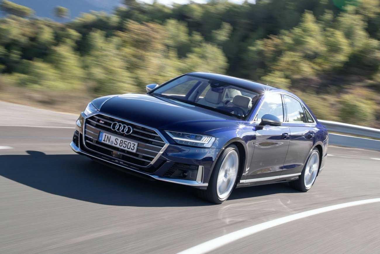 Audi q8 2020 2021: цены, комплектации, фото нового кузова модели, выход в россии