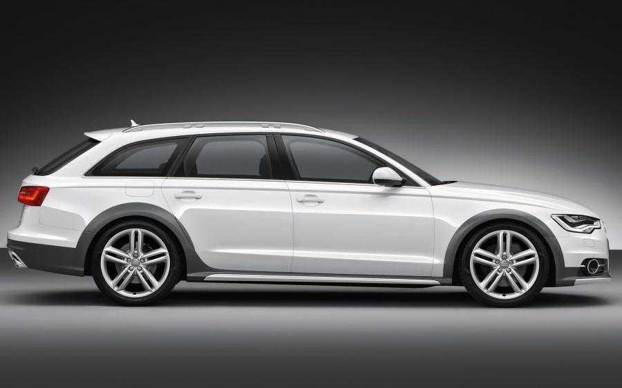 Audi a6 2.0 tfsi quattro s tronic sport (07.2016 - 09.2018) - технические характеристики