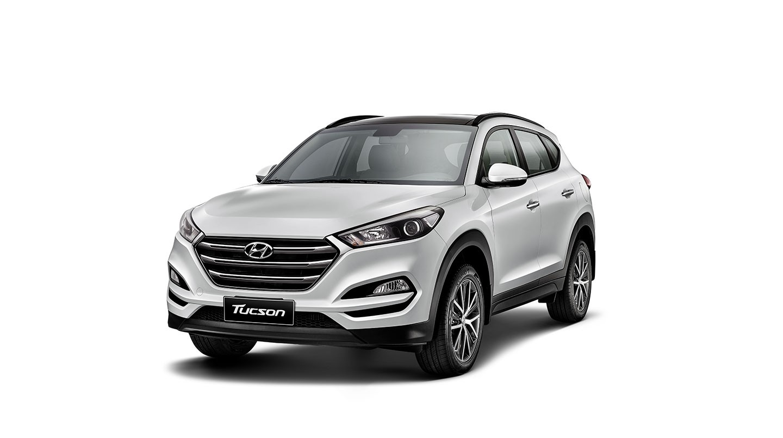 Hyundai ix35 2016 года   фото, обзор, цена