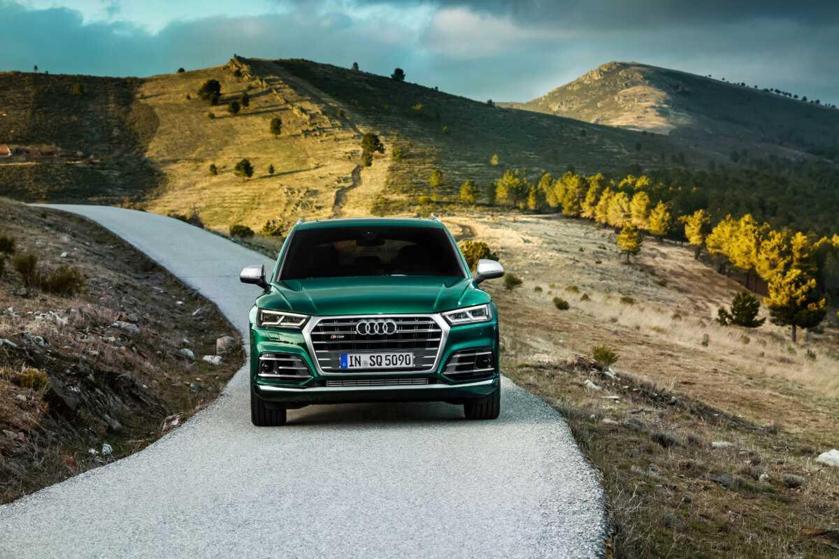 Audi представила свой новый флагманский седан a8 2018 года [технические характеристики, фотографии, факты]