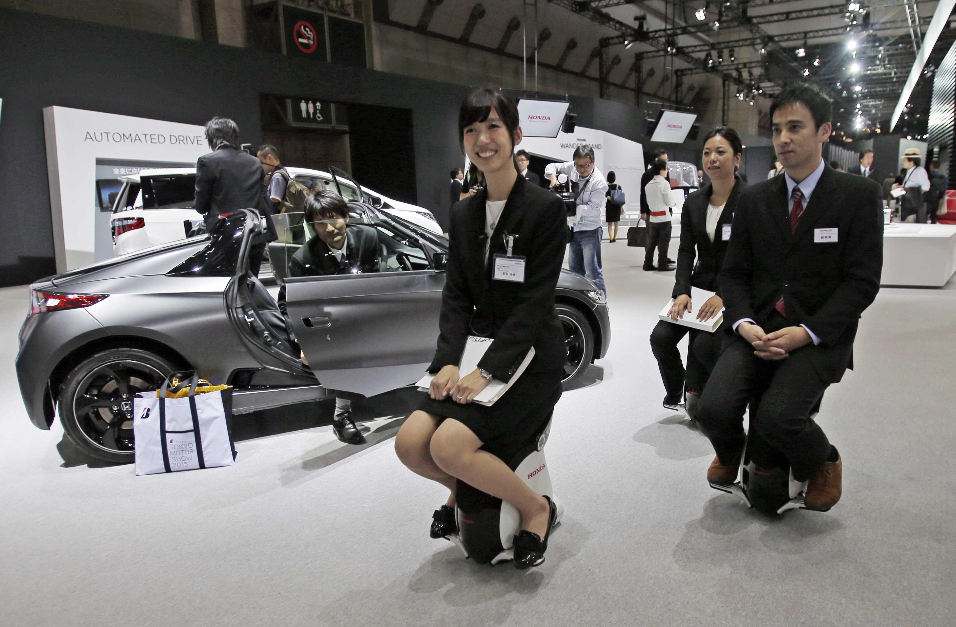 Лучшие автомобили на автошоу в токио: mazda kai, lexus ls+ concept, mitsubishi e-evolution   gq russia
