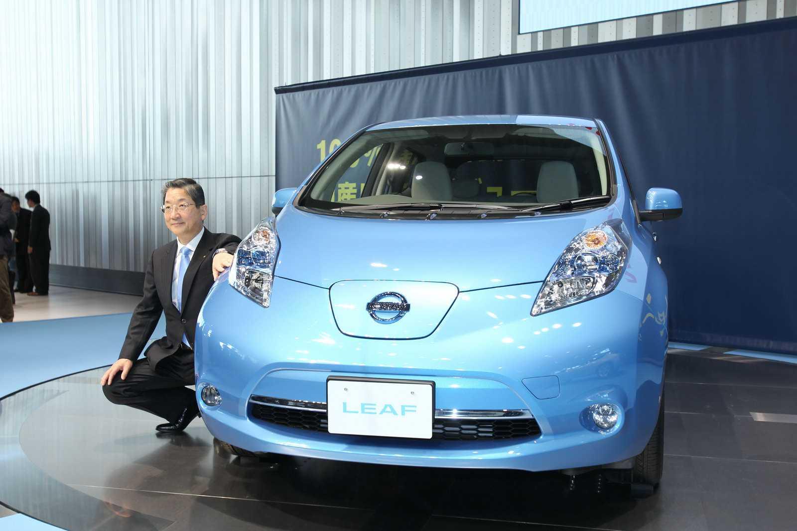 Nissan leaf 2010-2016 – обзор, фото, характеристики, цена ниссан лиф 1, где купить в россии и украине, отзывы