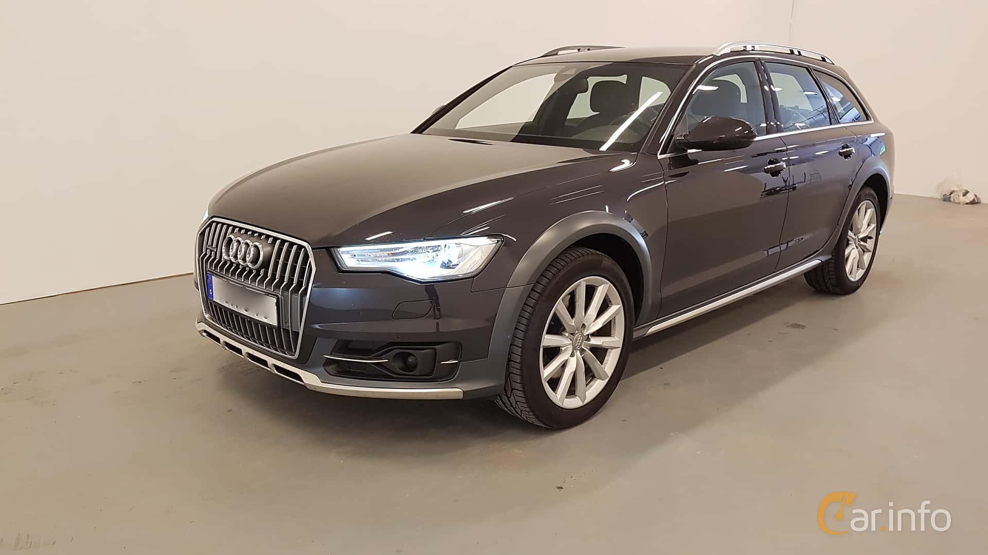 Audi a6 allroad quattro с7 s-tronic, обзор, технические характеристики, отзывы владельцев, цены