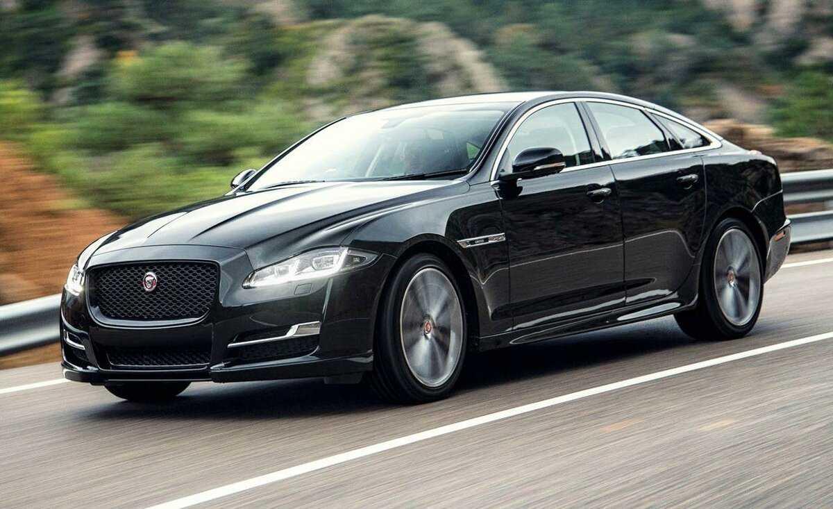 Ягуар хж 2016 технические характеристики. jaguar xj 2016 комплектации и цены фото.