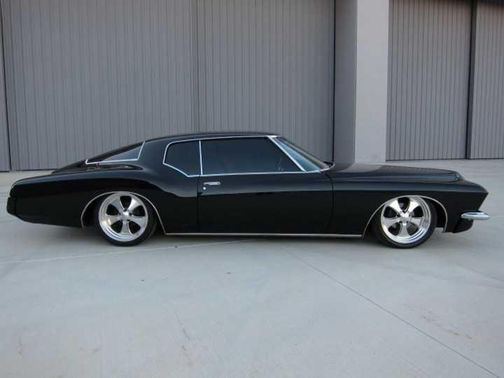 Buick riviera 1963-1965: самый красивый бьюик в истории
