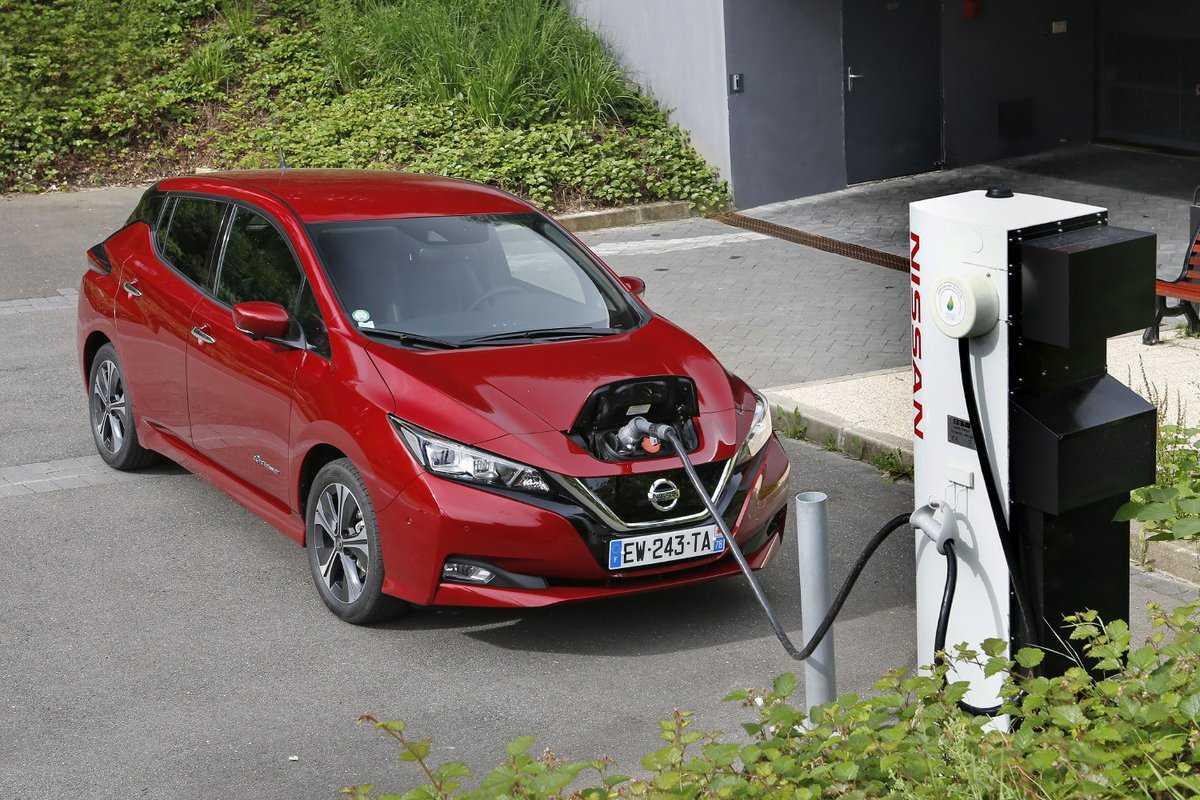 Nissan leaf (2009-2017) 1 поколение: цены, фото, обзор характеристик   розеточные авто