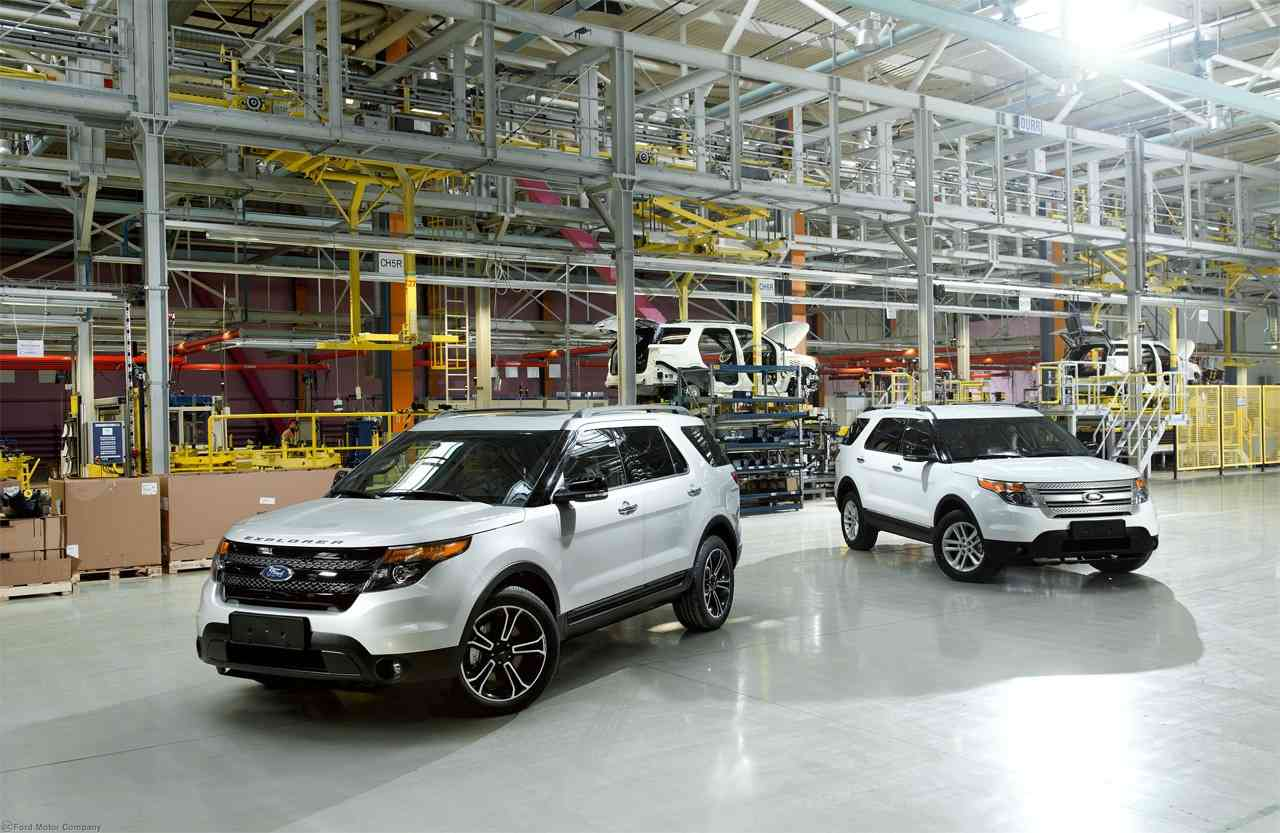 Ford mondeo 2014, седан, 5 поколение, 5 (08.2014 - 10.2019) - технические характеристики и комплектации