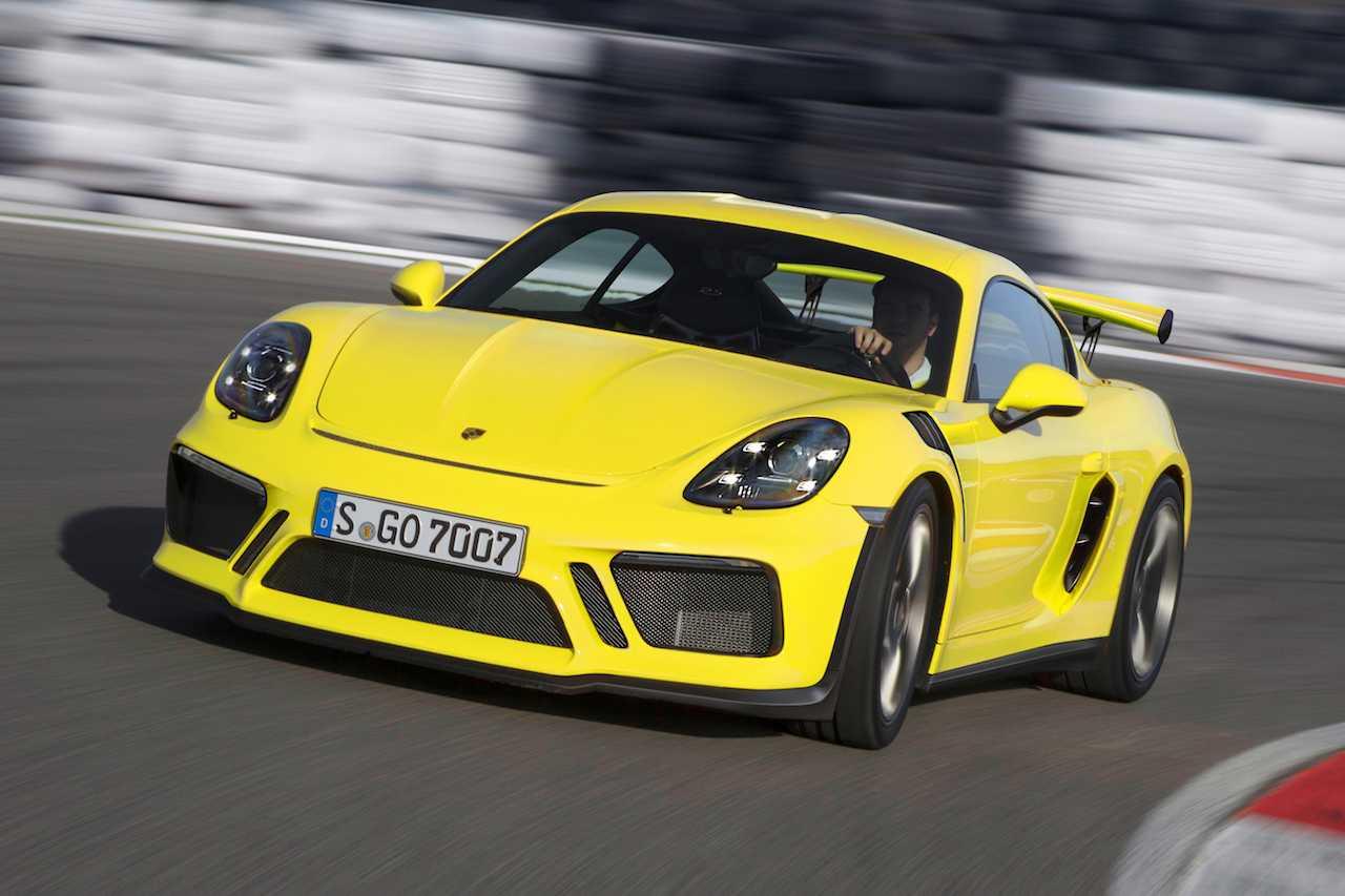 Porsche выпустила мощную модификацию panamera ► последние новости