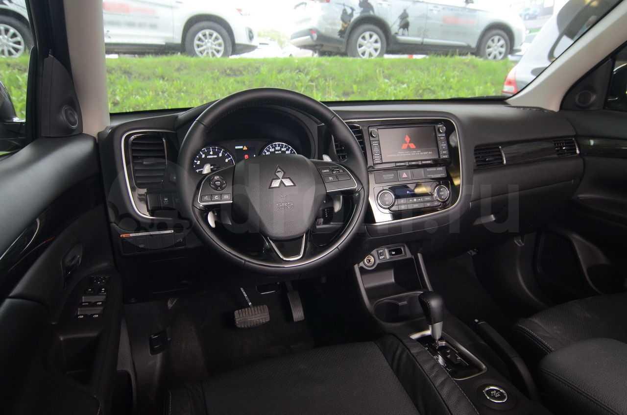 Mitsubishi outlander 2020 новый кузов, цены, комплектации, фото, видео тест-драйв
