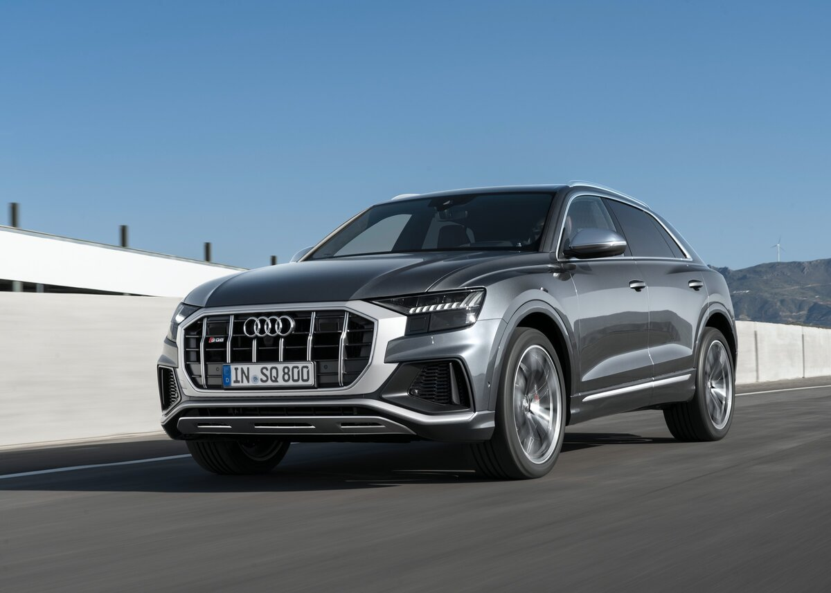 Audi a7 2021 года – лифтбек со спортивными возможностями и комфортом на уровне премиум-класса
