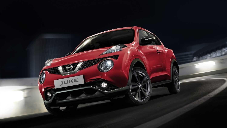 Nissan juke 2021: фото, цена, комплектации, старт продаж в россии