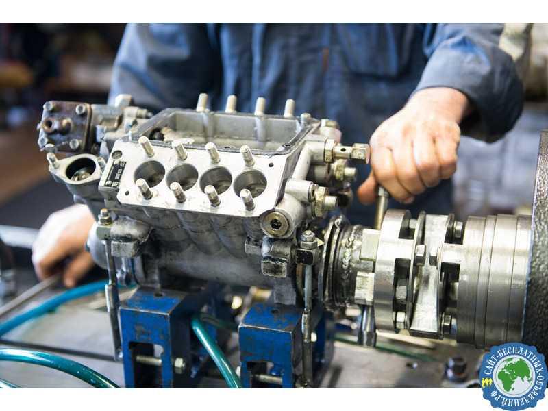 Диагностика и ремонт топливной аппаратуры дизельных двигателей