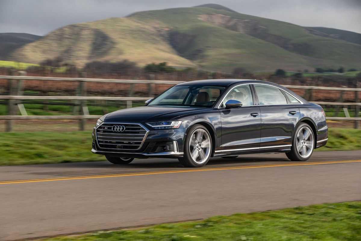 Audi авилон представляет «заряженную» версию флагманского бизнес-седана — новый audi s8 ► последние новости