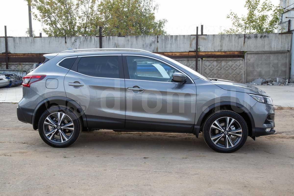 Nissan qashqai 2019 скоро в россии! цены и комплектации