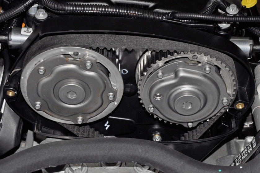 Ремонт двигателя на шевроле круз своими руками - автоэксперт