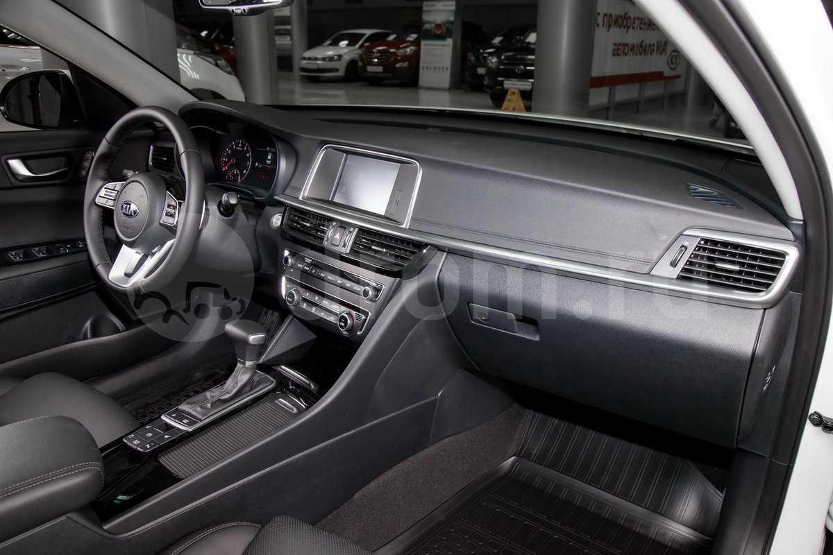 Kia optima 2016, 2017, 2018, седан, 4 поколение, jf технические характеристики и комплектации