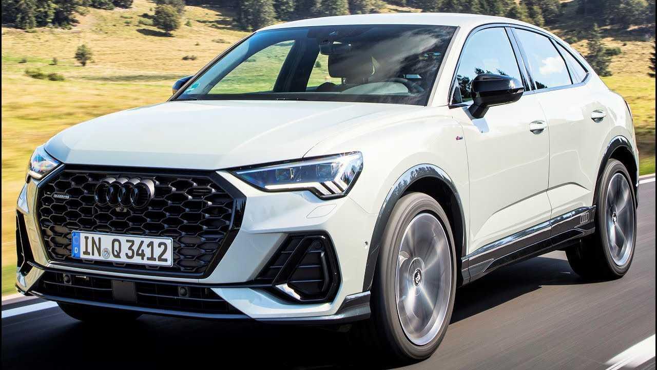Audi sq8 2019-2020 - фото, цена и характеристики модели ауди sq8