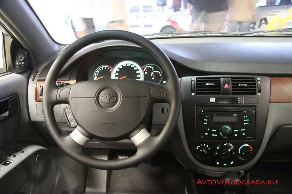 Ravon gentra (равон джентра): технические характеристики автомобиля