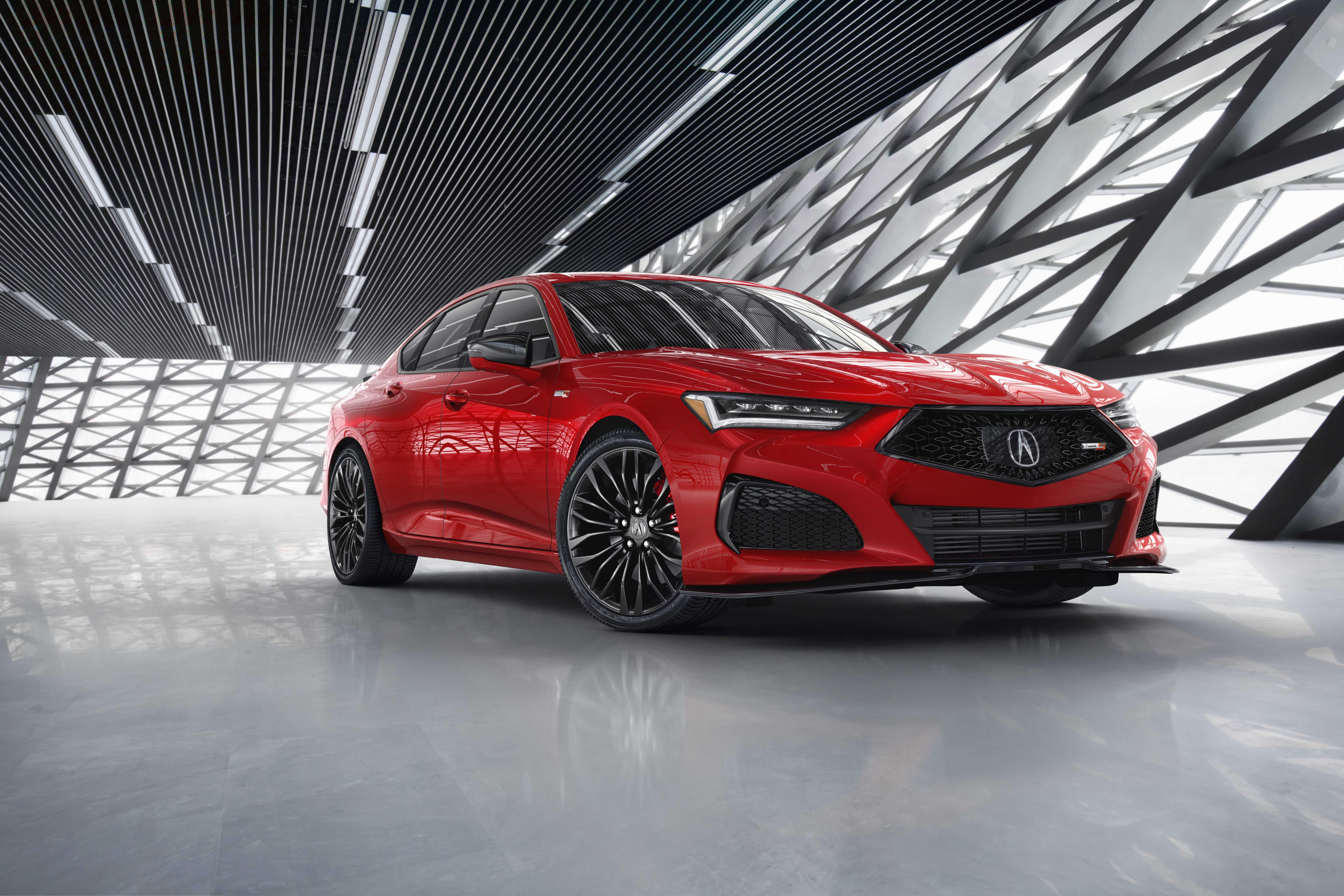 Acura tlx 2018-2019 - фото новинки, цена, характеристики рестайлинг-версии акура тлх
