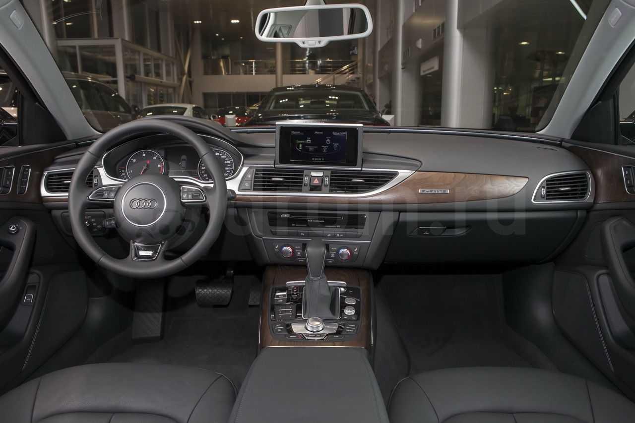 Период выпуска Audi A6 allroad quattro модификации и их отличия технология Quattro обзор Audi a6 allroad quattro S tronic технические характеристики отзывы владельцев цены