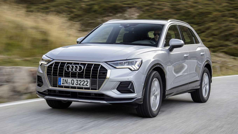Audi q2 2019: фото, цена, комплектации, старт продаж в россии