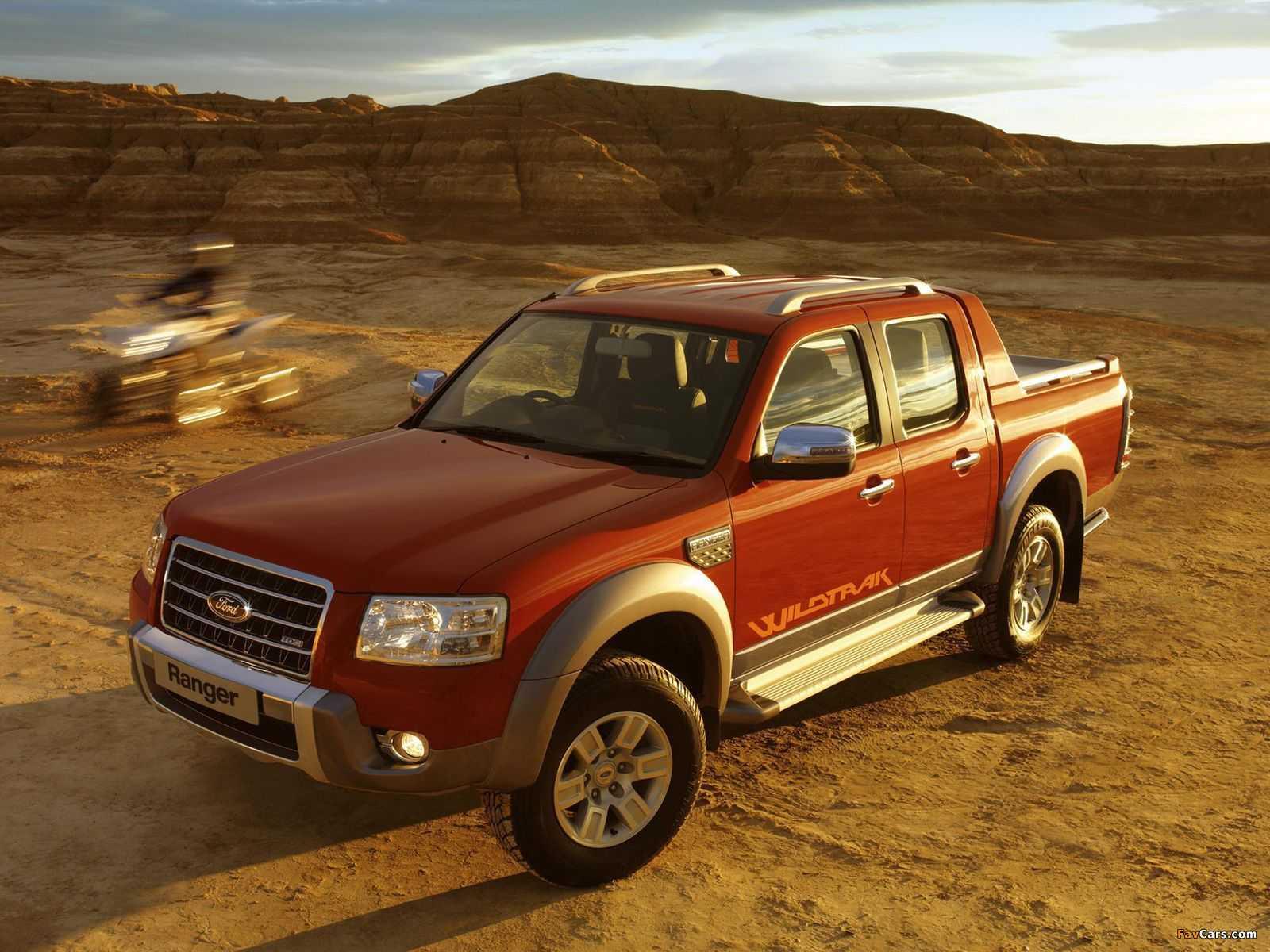 Ford ranger 2019-2020 цена, технические характеристики, фото, видео тест-драйв