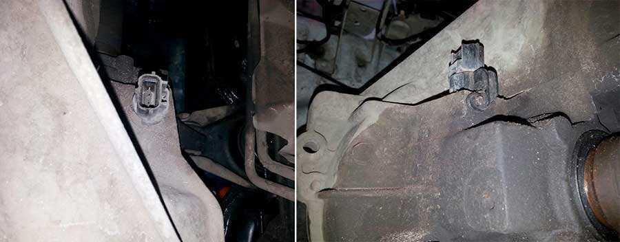 Простая замена цепи грм на автомобиле форд фокус 2 с двигателем 1,8 (2,0) литра duratec-he pfi