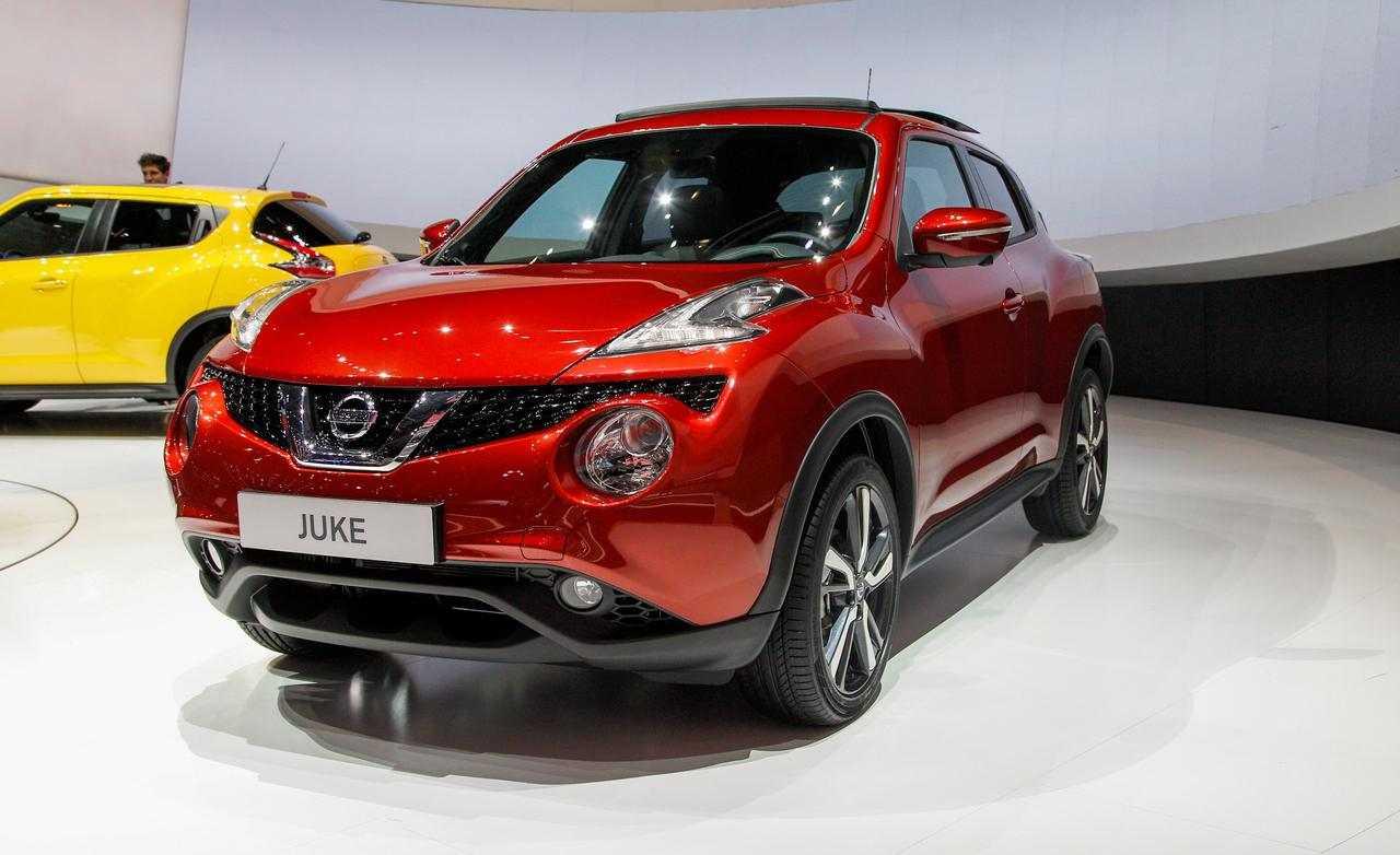 Nissan juke 2020 года — все еще яркий и доступный кроссовер с адаптивными системами и спортивным салоном